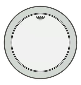 "Remo - 20"" Powerstroke P3 Clear"