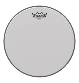 "Remo - 12"" Coated Emperor"