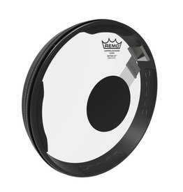 "Remo - 13"" Rhythm Lid Controlled Sound Clear Snare Kit"