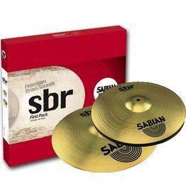 Sabian - SBR First Pack