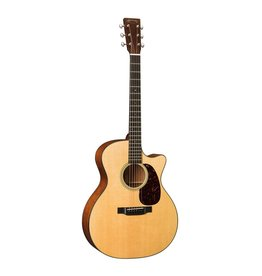 Martin - GPC-18E Standard Series Grand Performance, w/case