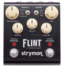 Strymon - Flint Tremolo & Reverb Pedal