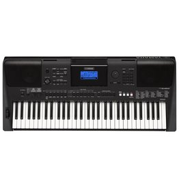 Yamaha - PSR-E453 61 Key Portable keyboard