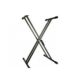 Profile - Double X Braced Keyboard Stand