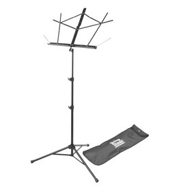 On-Stage - Tubular Music Stand w/bag