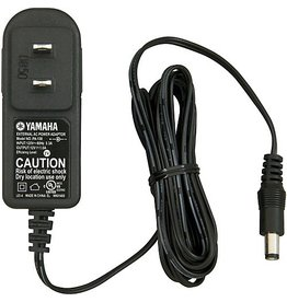 Yamaha - PA130 Power Adapter for Portable Keyboard