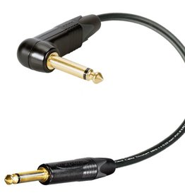 Digiflex - Performance Series Instrument Cable 15' RA