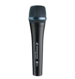 Sennheiser - E935 Dynamic Cardioid Vocal Microphone, Pro Series