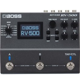 Boss - RV-500 Reverb