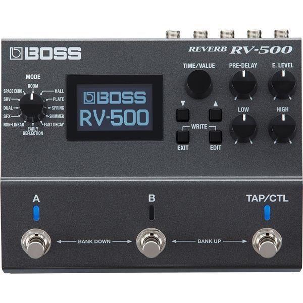 Boss - RV-500 Reverb
