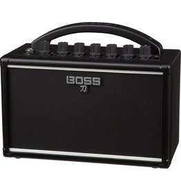 Boss - Mini 7 Watt Combo Amplifier