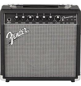 Fender - Champion 20w Combo Amp