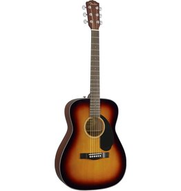 Fender - CC-60S Concert Acoustic, Sunburst