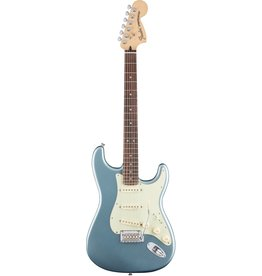 Fender - Deluxe Roadhouse Stratocaster, Mystic Blue
