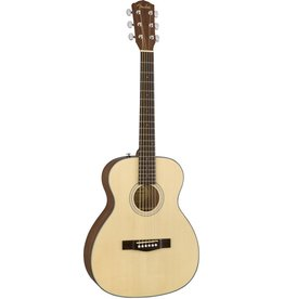 Fender - CT-60S Travel Guitar, Natural