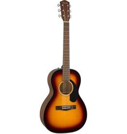 Fender - CP-60S Parlor, 3-Color Sunburst