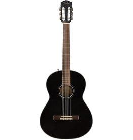 Fender - CN-60S Classical, Black