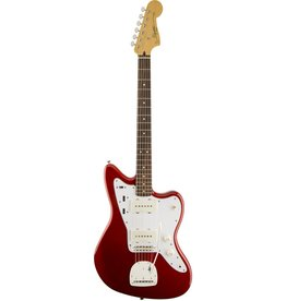 Squier - Vintage Modified Jazzmaster, Candy Apple Red