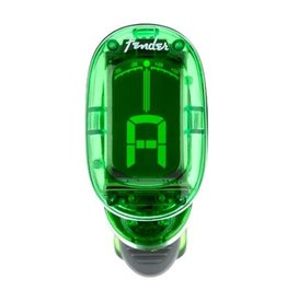 Fender - CA Series Tuner, Green