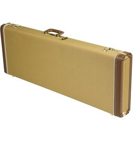 Fender - Hardshell Case, Rectangular Electric Tweed
