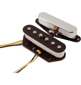 Fender - Texas Special Telecaster Pickups (Set of 2)