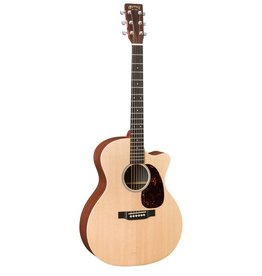 Martin - X Series Grand Performance Acoustic Electric