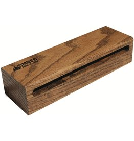 Treeworks - American Hardwood Wood Block w/Beater, Large