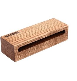 Treeworks - American Hardwood Wood Block w/Beater, Medium