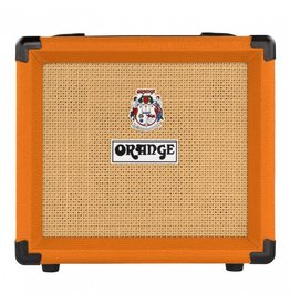 "ORANGE - Crush 12 - 12-watt 1x6"" Combo Amp"