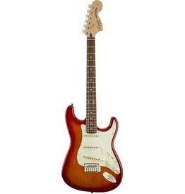 Squier - Standard Stratocaster, Cherry Sunburst