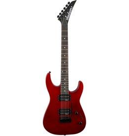 Jackson - JS Series JS11 Dinky Electric, Metallic Red