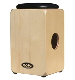 Kopf - Birch Series DeUno Cajon