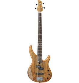 Yamaha - TRBX174EW, 4 String Bass, Natural