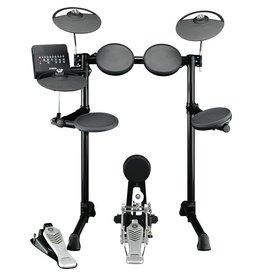 Yamaha - DTX400K Series Electronic Drum Kit