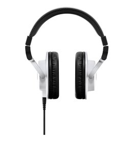 Shure - HPH-MT5W Monitor Headphone, White