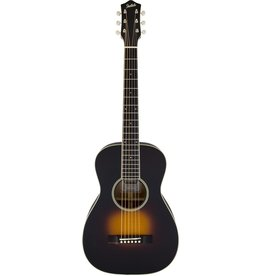 "Gretsch - Roots G9511 Single-0 Style ""Parlor"" Acoustic, Appalachia Cloudburst"
