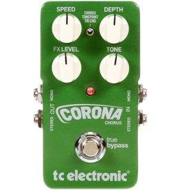 TC Electronic - Corona Chorus Pedal