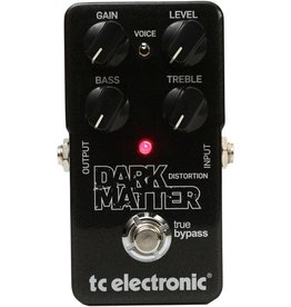 TC Electronic - Dark Matter Distortion Pedal