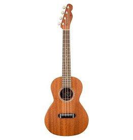 Fender - Mino'Aka Ukulele, Concert, Natural
