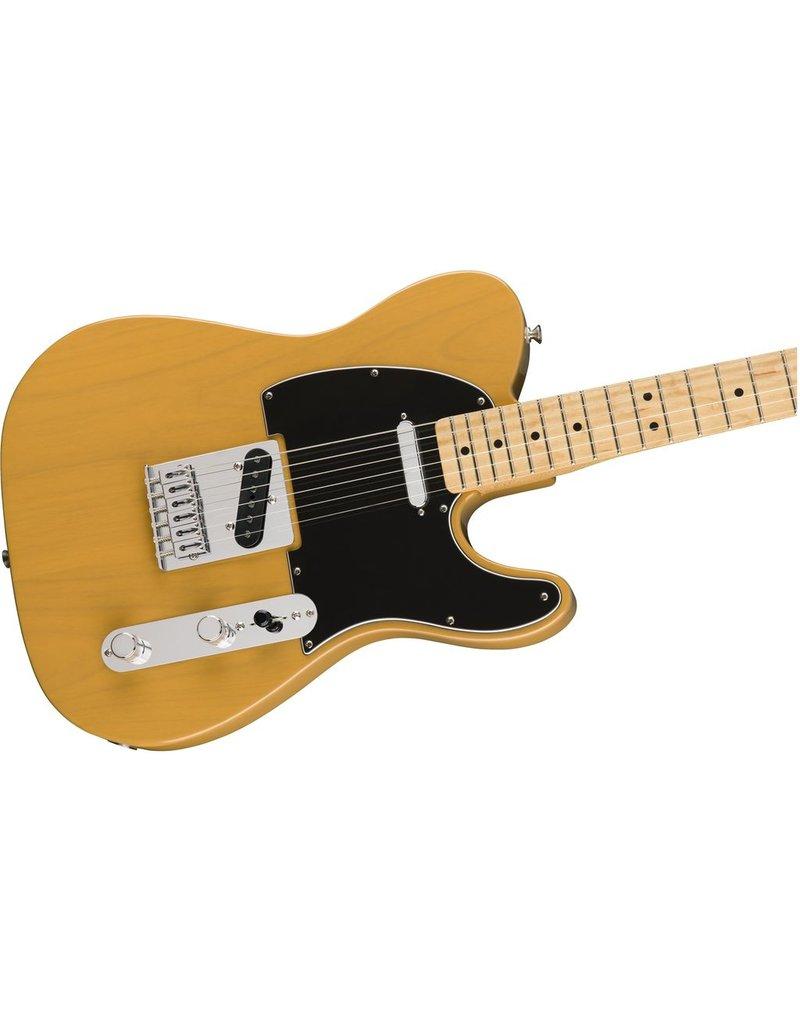 Fender - Standard Telecaster, Butterscotch Blonde