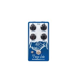 EarthQuaker Devices - Tone Job EQ & Booster V2 Pedal