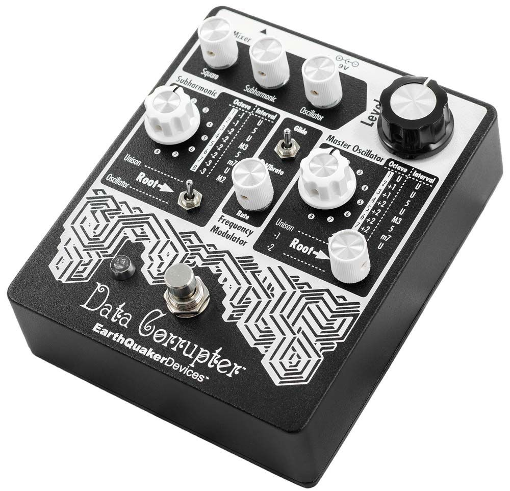 EarthQuaker Devices - Data Corrupter Pedal