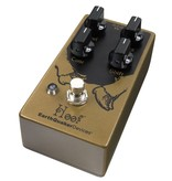 EarthQuaker Devices - Hoof V2 Germanium/Silicon Fuzz Pedal