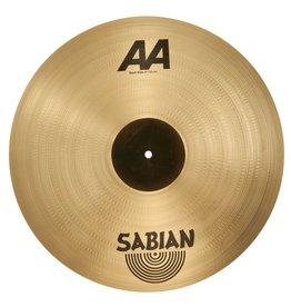 "Sabian - AA Bash Ride, 21"""