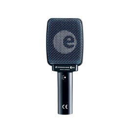 Sennheiser - E906 Dynamic Super-Cardioid Instrument Microphone
