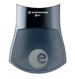 Sennheiser - E901 Condenser, Cardioid Boundary, Bass Drum Microphone