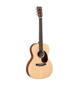 Martin - 00LX1AE X Series, Acoustic-Electric