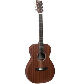 Martin - 0X2MAE X Series, Acoustic-Electric Guitar