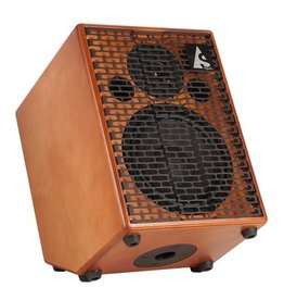 Godin - ASG-150 150w Acoustic Amp, Natural Wood