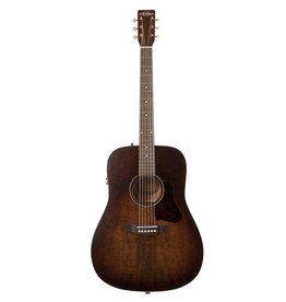 Art & Lutherie - Americana Series Dreadnought A/E, Bourbon Burst